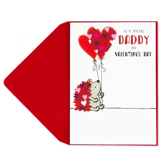 Papyrus Greeting Card Retail 5.95 Valentine/'s Day New